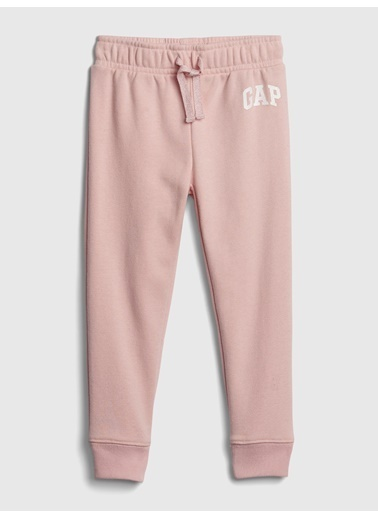 Gap Gap Logo Pull-On Eşofman Altı Pembe